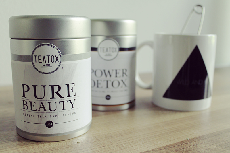 teatox pure beauty power detox wild family. Black Bedroom Furniture Sets. Home Design Ideas