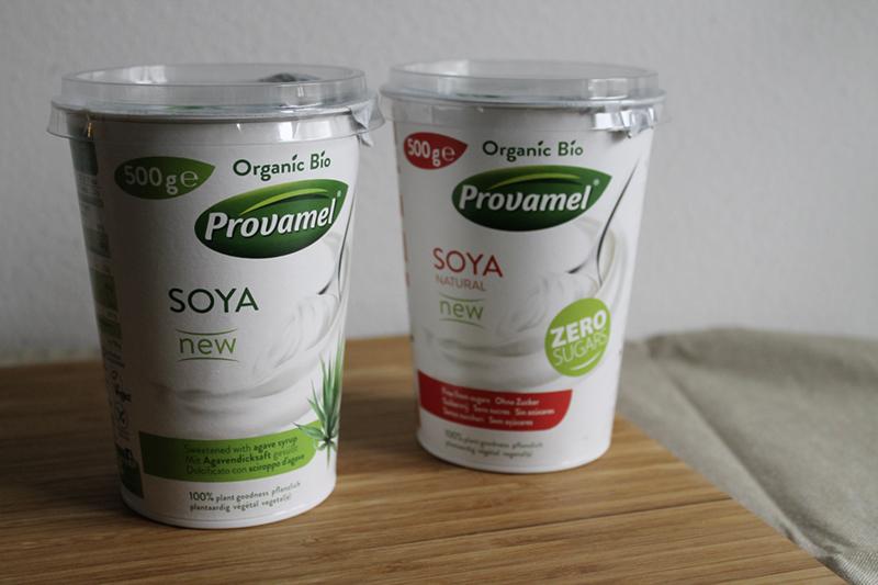 provameljoghurt