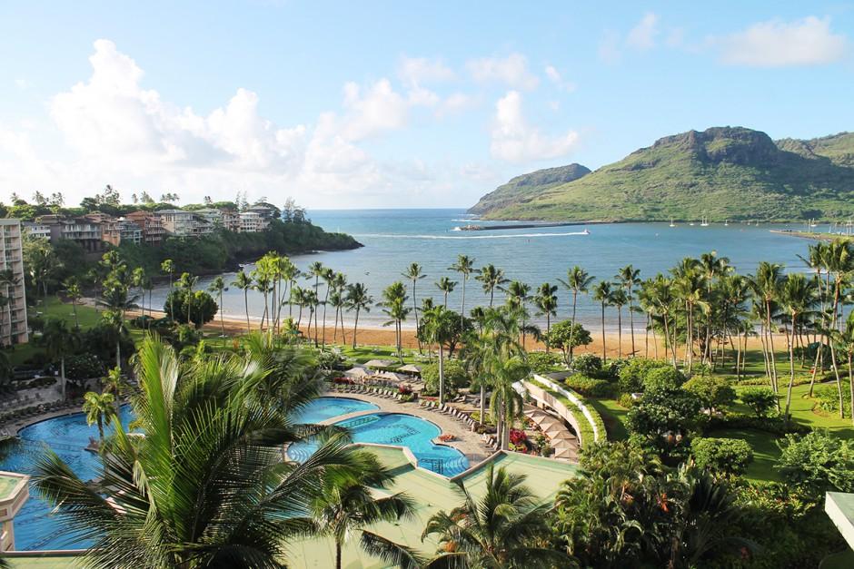 www.wildandfit.net-hawaii-kauai-lihue-marriott-hotel-2