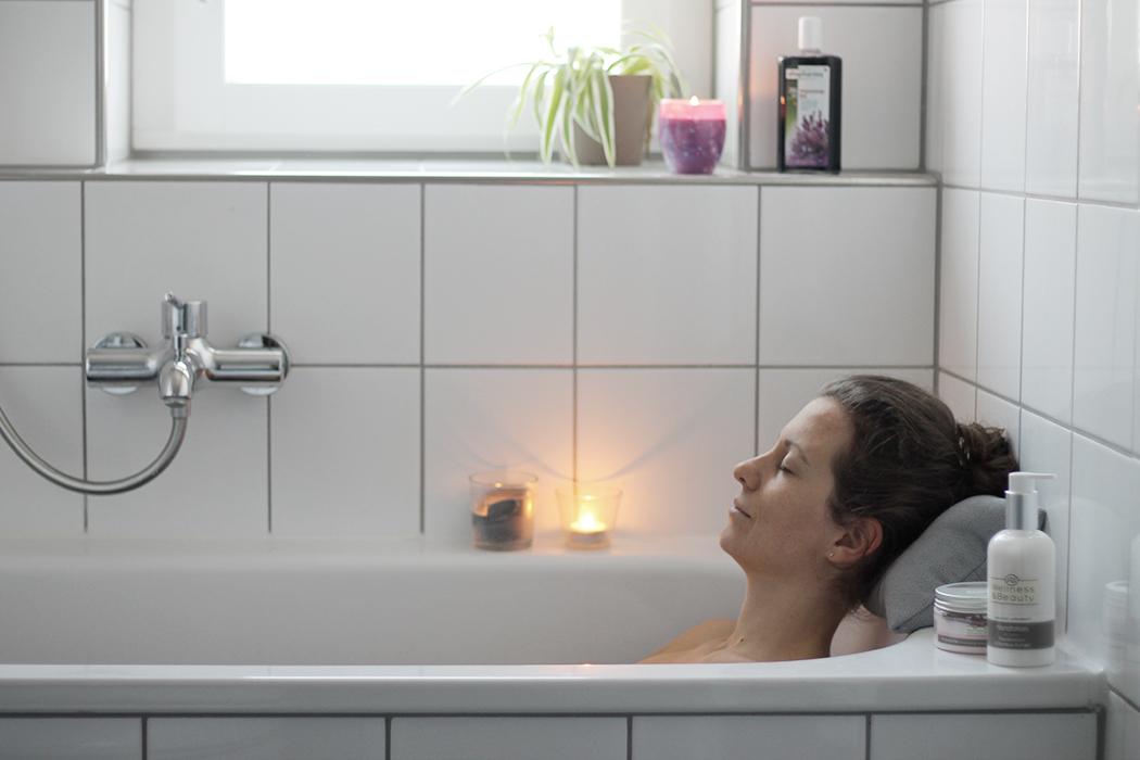 wohlf hlen und wellness f r zuhause wild fit. Black Bedroom Furniture Sets. Home Design Ideas