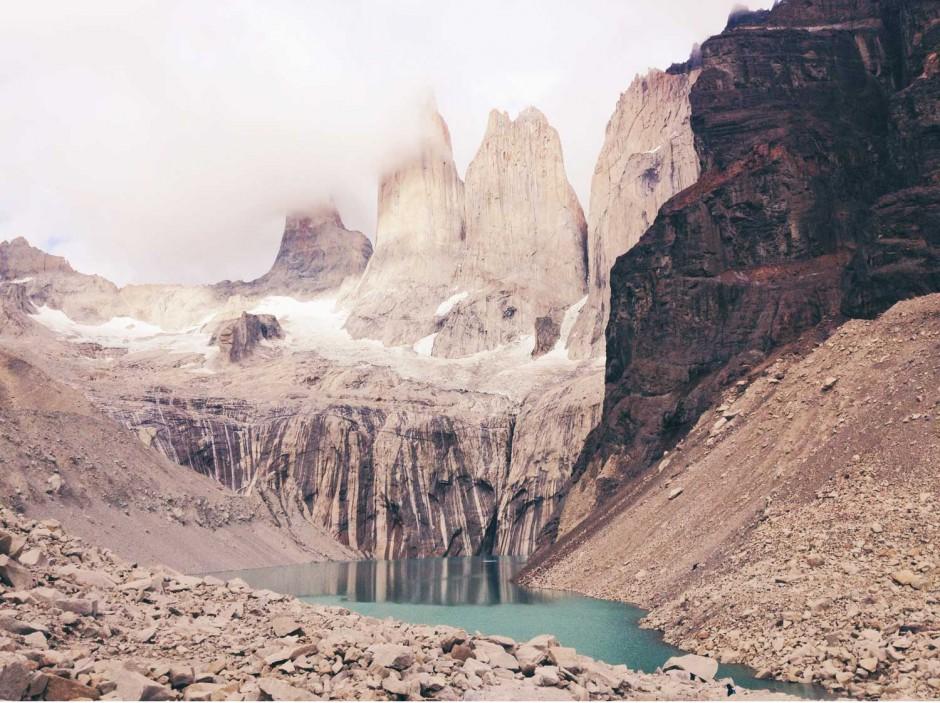 patagonien-torres-del-paine-lago