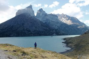 Patagonien – Nationalpark Torres del Paine