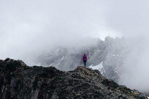 RUTA DEL FIN DEL MUNO – FEUERLAND