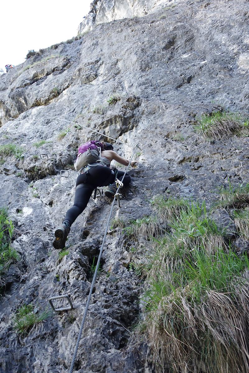 wildandfit-wandern-dalfazer-wasserfall-klettersteig-hochiss-achensee-rofan-10