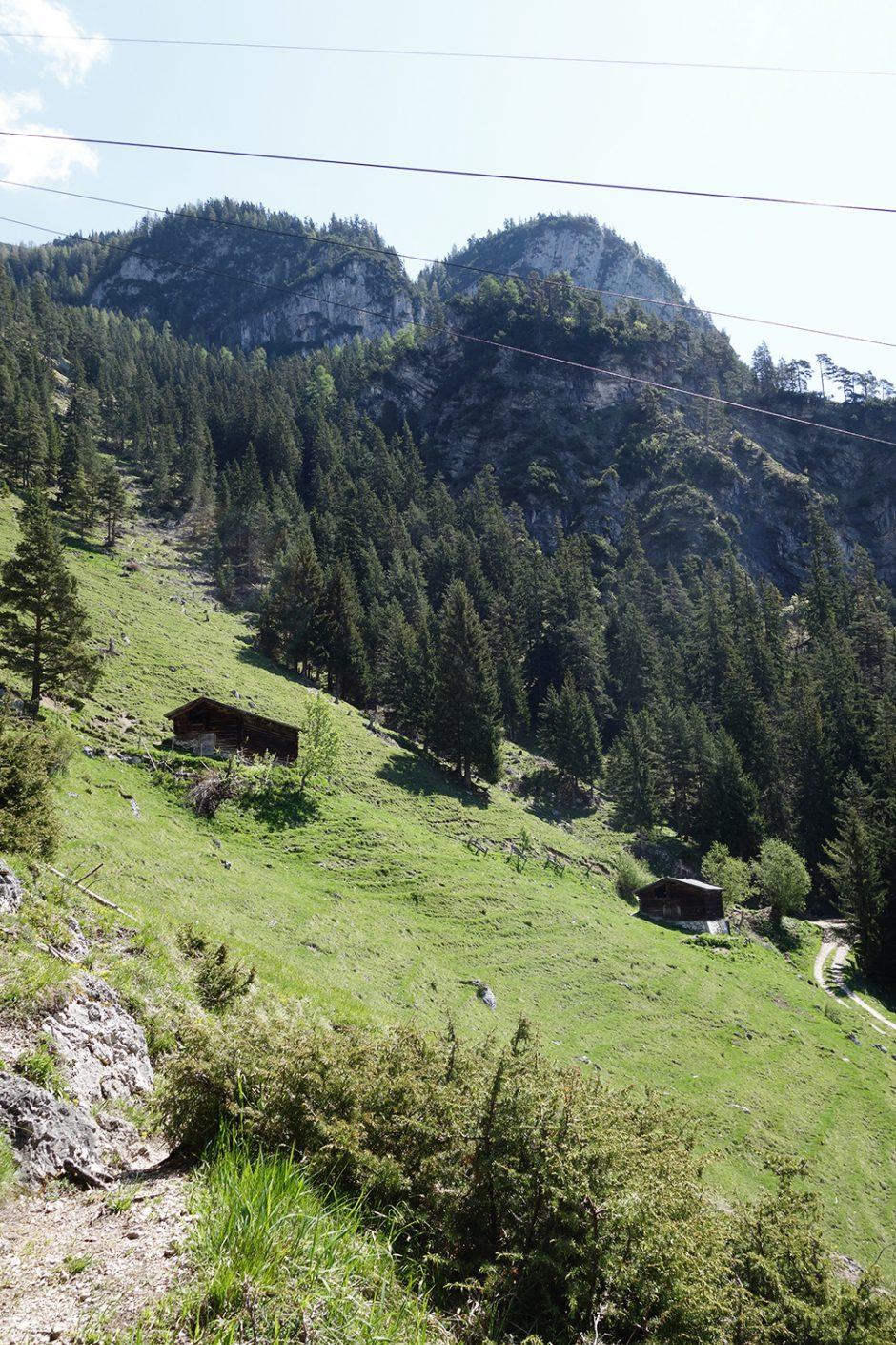 wildandfit-wandern-dalfazer-wasserfall-klettersteig-hochiss-achensee-rofan-11