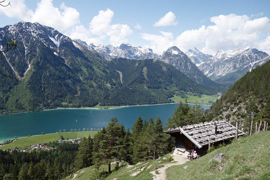 wildandfit-wandern-dalfazer-wasserfall-klettersteig-hochiss-achensee-rofan-12