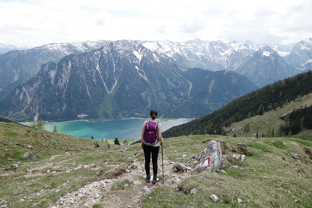 wildandfit-wandern-dalfazer-wasserfall-klettersteig-hochiss-achensee-rofan-23