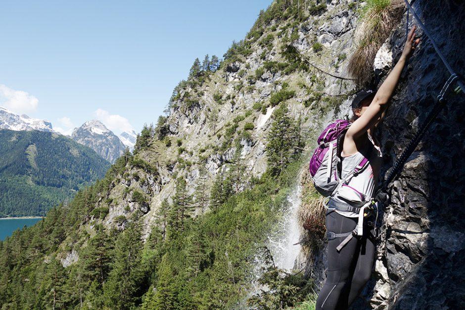 wildandfit-wandern-dalfazer-wasserfall-klettersteig-hochiss-achensee-rofan-9