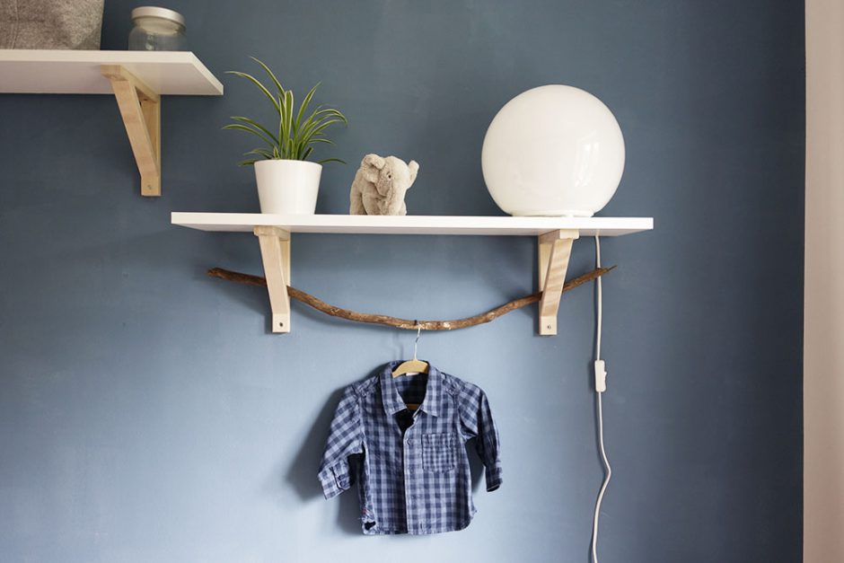 unser nachhaltiges babyzimmer wild family. Black Bedroom Furniture Sets. Home Design Ideas